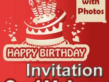 35 Creative Party Invitation Card Maker App Download by Party Invitation Card Maker App