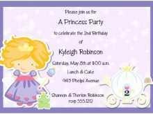 35 Printable Birthday Invitation Template Message Maker by Birthday Invitation Template Message