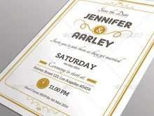 36 Best Simple And Elegant Wedding Invitation Template Photo by Simple And Elegant Wedding Invitation Template