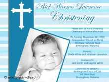 36 Creating Example Of Invitation Card For Christening For Free for Example Of Invitation Card For Christening