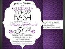 36 Free Birthday Invitation Template Word in Photoshop with Birthday Invitation Template Word