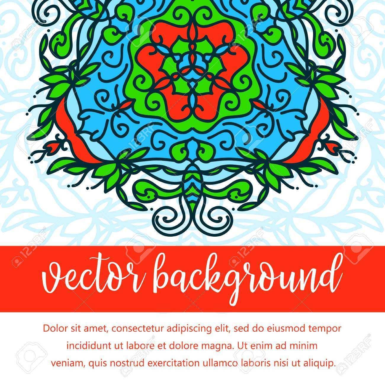 36 Free Printable Vector Invitation Template Vector Download with Vector Invitation Template Vector