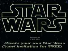 36 How To Create Star Wars Birthday Invitation Template in Photoshop with Star Wars Birthday Invitation Template