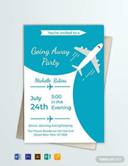 36 Standard Party Invitation Template Pages Now by Party Invitation Template Pages
