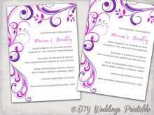 36 Visiting Wedding Invitation Templates Violet With Stunning Design by Wedding Invitation Templates Violet
