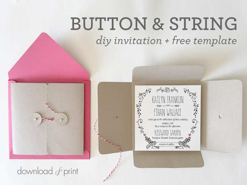 37 Blank Wedding Invitation Template Download And Print in Photoshop with Wedding Invitation Template Download And Print