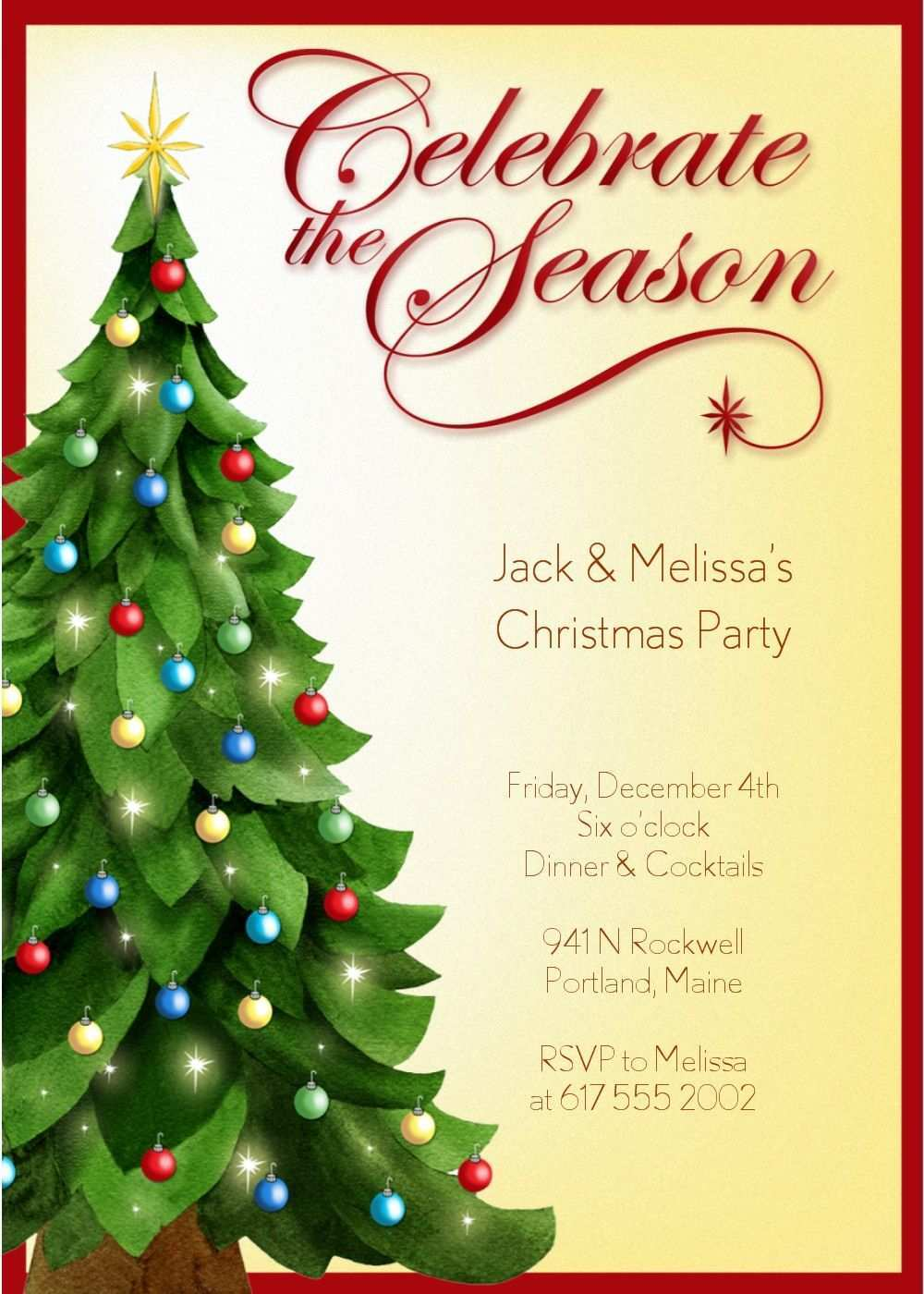 37 Visiting Christmas Party Invite Template Uk Download for Christmas Party Invite Template Uk