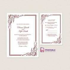 38 Free Printable Design Your Own Wedding Invitation Template Templates by Design Your Own Wedding Invitation Template