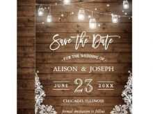 38 Online Blank Rustic Invitation Template in Photoshop with Blank Rustic Invitation Template
