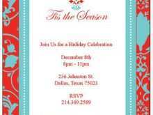 39 Adding Dinner Invitation Template In Word Maker by Dinner Invitation Template In Word