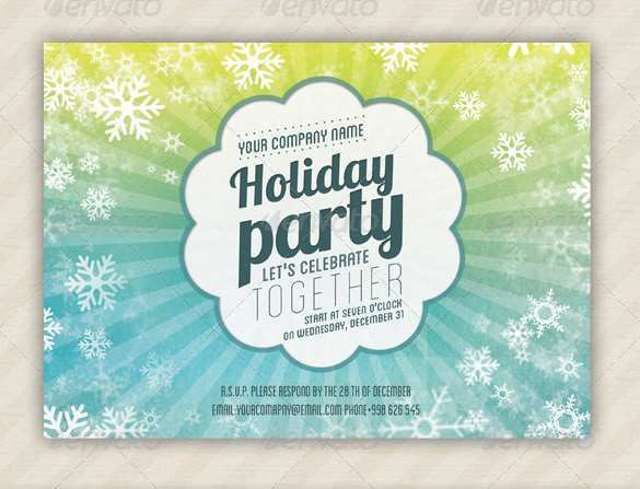 39 Customize Our Free Christmas Dinner Invitation Template Psd For Free for Christmas Dinner Invitation Template Psd