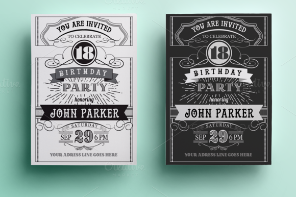 39 Online Birthday Invitation Template Psd for Ms Word by Birthday Invitation Template Psd