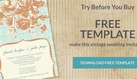 39 Printable Indesign Wedding Invitation Template Free For Free with Indesign Wedding Invitation Template Free