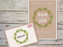 40 Adding How To Create Wedding Invitation Template Now for How To Create Wedding Invitation Template