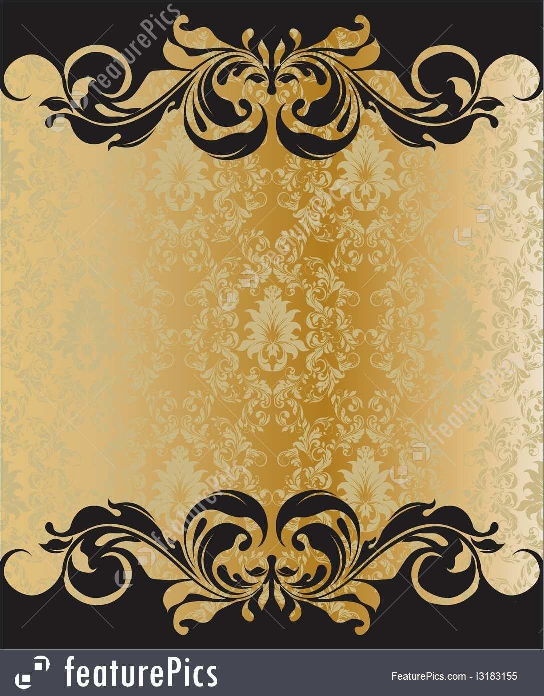 40 Creating Elegant Invitation Template Illustrator for Ms Word for Elegant  Invitation Template Illustrator - Cards Design Templates