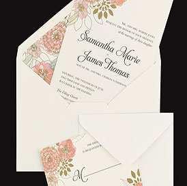 40 Free Printable Wedding Invitation Envelope Setup Templates by Wedding Invitation Envelope Setup