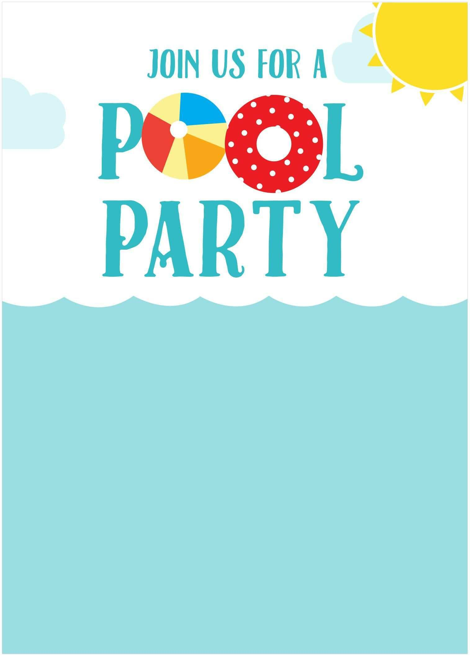 41 Adding Childrens Party Invites Templates Uk in Word with Childrens Party Invites Templates Uk