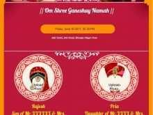 41 Printable Marriage Invitation Format Kannada Formating with Marriage Invitation Format Kannada