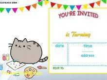 42 Create Birthday Invitation Templates Electronic in Photoshop by Birthday Invitation Templates Electronic