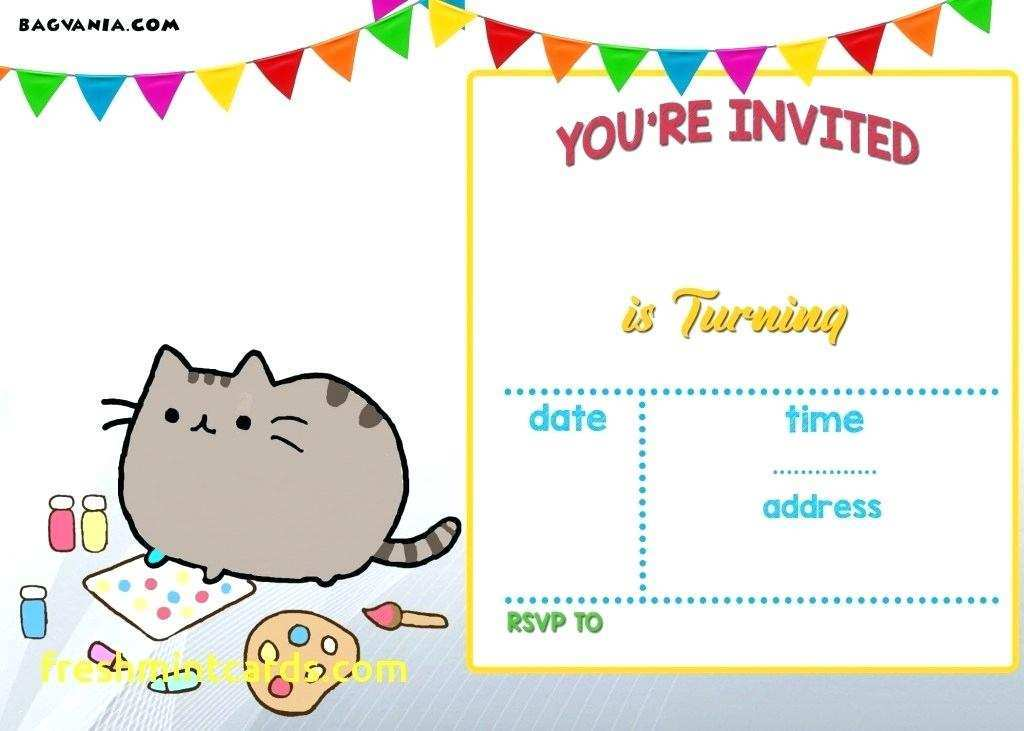 42 Create Birthday Invitation Templates Electronic in Photoshop by Birthday Invitation Templates Electronic