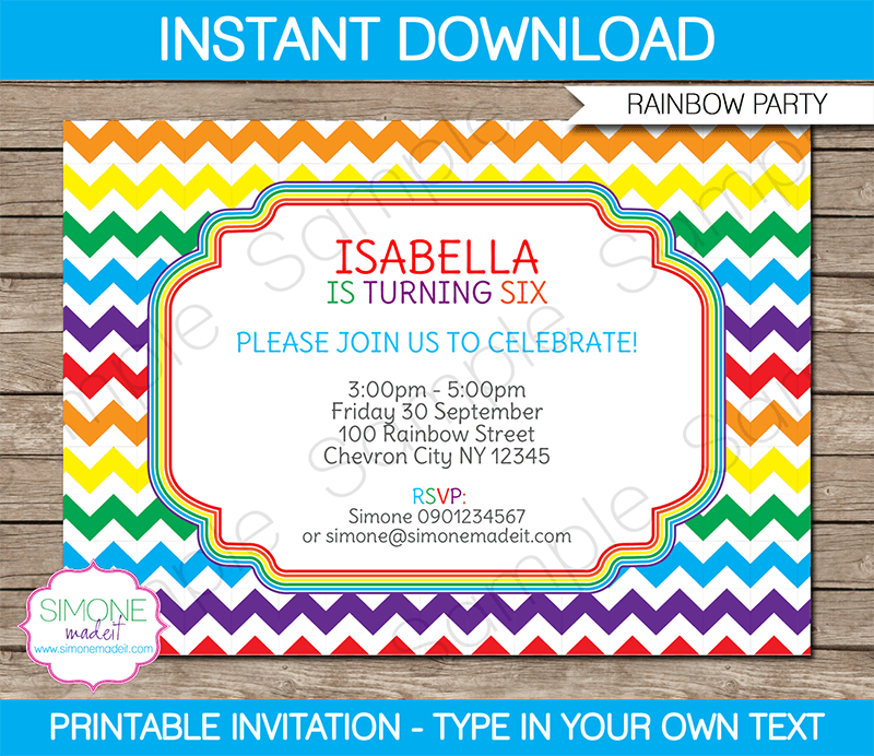 42 Online Birthday Party Invitation Template Now with Birthday Party Invitation Template