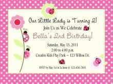 42 Printable Birthday Invitation Template Publisher Layouts with Birthday Invitation Template Publisher