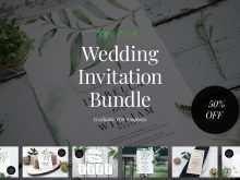 42 Visiting Wedding Invitation Template Bundle Formating for Wedding Invitation Template Bundle