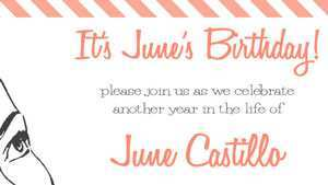 43 Customize Birthday Invitation Template Simple Layouts for Birthday Invitation Template Simple
