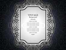 43 Format Elegant Invitation Background Designs in Photoshop by Elegant Invitation Background Designs