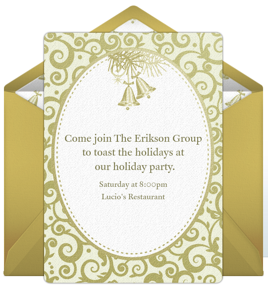 43 Visiting Company Holiday Party Invitation Template Layouts for Company Holiday Party Invitation Template