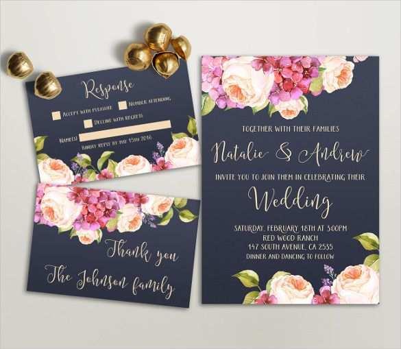 44 Adding Wedding Invitation Template Download And Print For Free for Wedding Invitation Template Download And Print