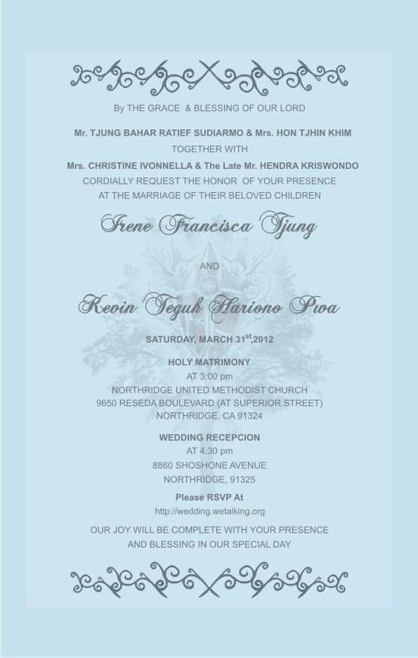 44 Online Invitation Card Format For Marriage Photo by Invitation Card Format For Marriage