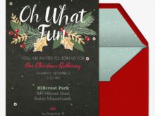 44 Standard Holiday Party Invitation Template in Word by Holiday Party Invitation Template