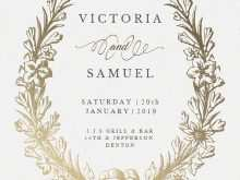 45 Blank Diamond Wedding Invitation Template in Photoshop for Diamond Wedding Invitation Template