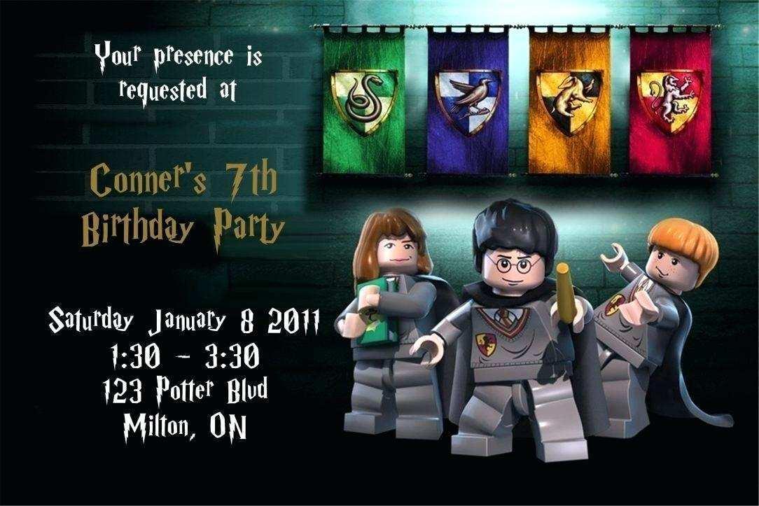 46 Best Ninjago Party Invitation Template in Photoshop with Ninjago Party Invitation Template