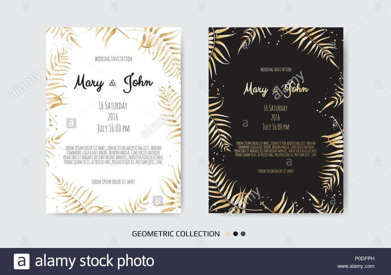 46 Best Vector Invitation Template Html With Stunning Design for Vector Invitation Template Html