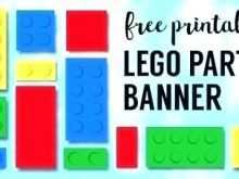 46 Customize Lego Party Invitation Template Free Layouts by Lego Party Invitation Template Free