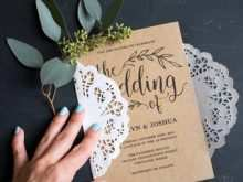 46 Free Diy Wedding Invitation Template Maker by Diy Wedding Invitation Template