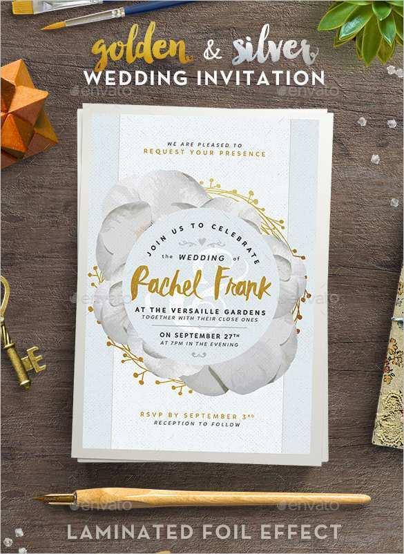 46 Free Printable Indesign Wedding Invitation Template Free For Free with Indesign Wedding Invitation Template Free