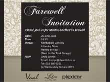 46 Standard Formal Invitation Card Designs Templates for Formal Invitation Card Designs