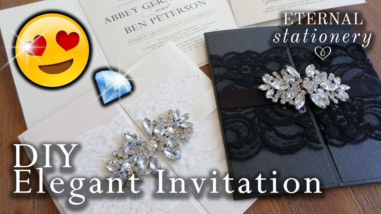 46 The Best Reception Invitation Example Youtube Maker by Reception Invitation Example Youtube