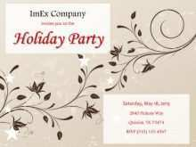47 Creating Dinner Invitation Template In Word For Free for Dinner Invitation Template In Word