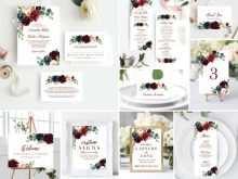 47 Creative Wedding Invitation Template Bundle in Word for Wedding Invitation Template Bundle