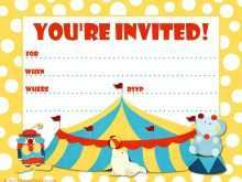 47 Format Birthday Invitation Ticket Template Free For Free with Birthday Invitation Ticket Template Free