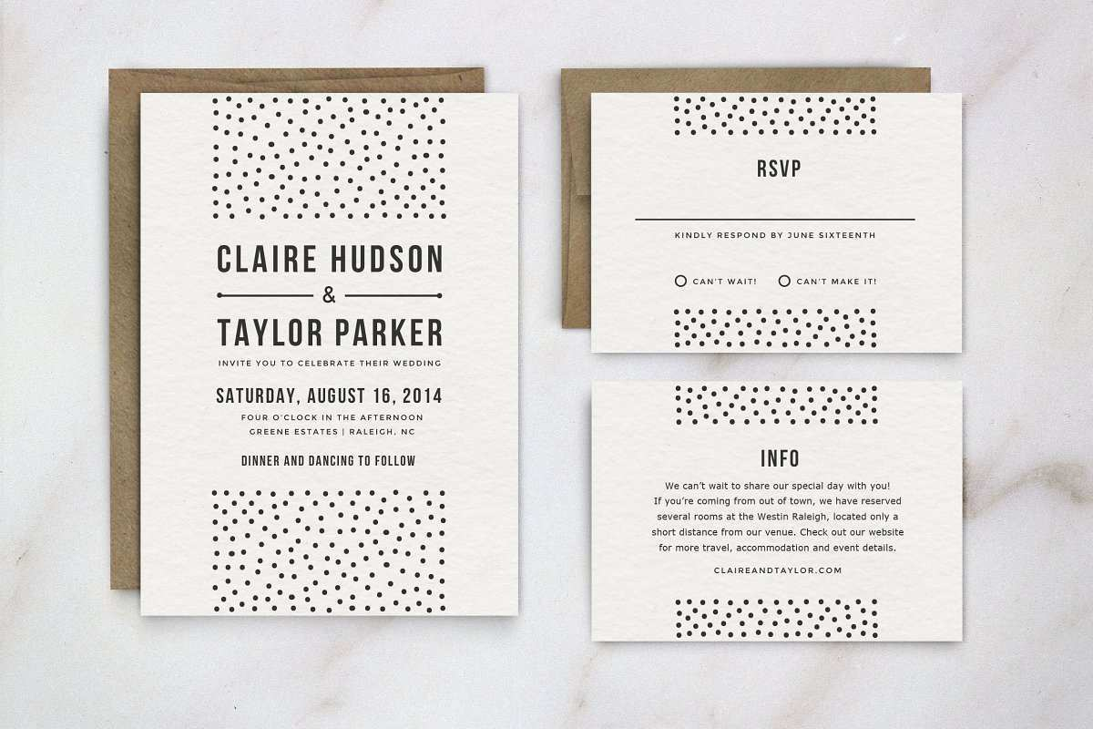 47 Online A5 Wedding Invitation Template for Ms Word for A5 Wedding Invitation Template