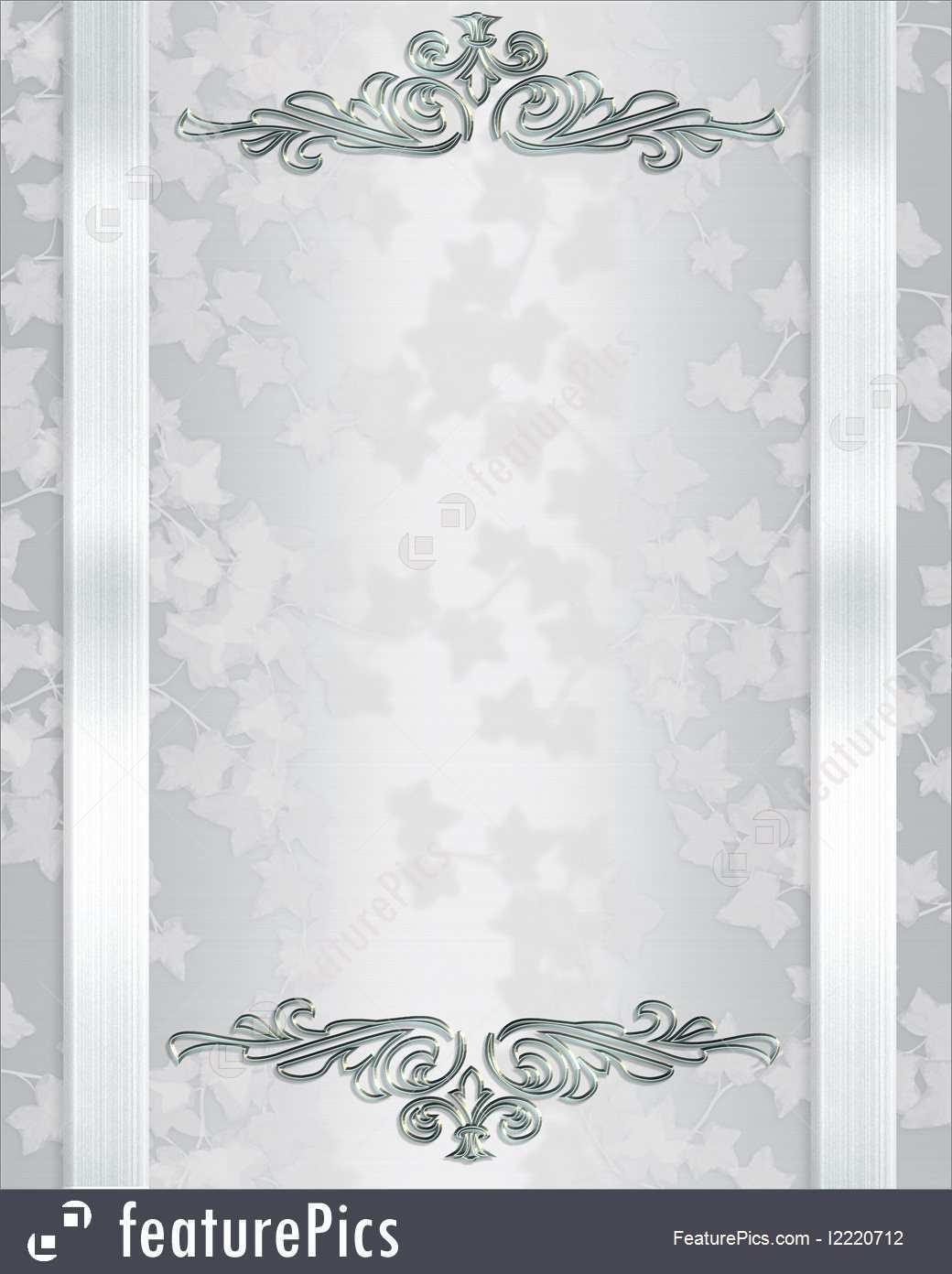 48 Blank Elegant Invitation Background Designs Layouts for Elegant Invitation Background Designs