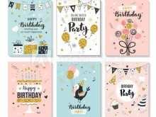 48 Free Printable Party Invitation Template Adobe Maker with Party Invitation Template Adobe