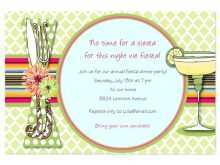 48 Printable Farewell Party Invitation Template Formating by Farewell Party Invitation Template