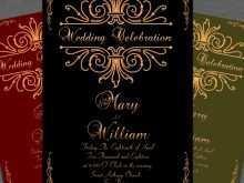 48 Standard Elegant Invitation Templates With Stunning Design by Elegant Invitation Templates