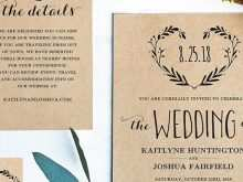 49 Adding 16 Printable Wedding Invitation Templates You Can Diy With Stunning Design for 16 Printable Wedding Invitation Templates You Can Diy